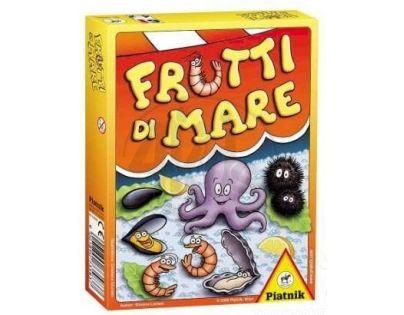 Piatnik 7358 - Frutti di Mare