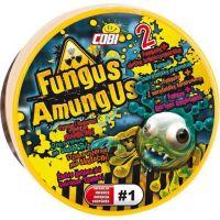 Fungus Amungus Petriho miska