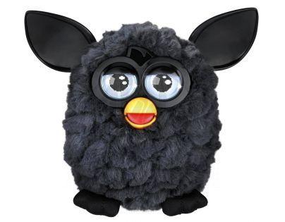 Furby Cool - 99887 Black Magic černý