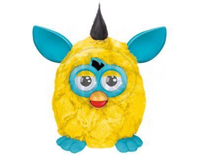 Furby Cool - A3148 Žlutý-tyrkysové uši