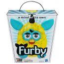 Furby Cool - A3148 Žlutý-tyrkysové uši 2