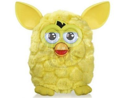 Furby Hot - A0005 Žlutá