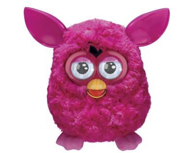 Furby Hot - A0008 Růžový