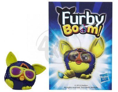 Furby mini Furblings