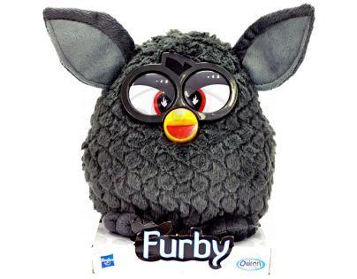 Famosa 92584 - Furby černý 20 cm