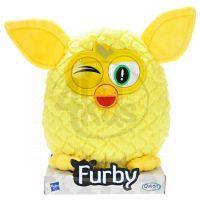 Famosa - Furby žlutý 20 cm