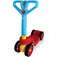 Furkan Toys Moje první koloběžka Speedy
