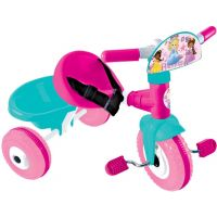 Furkan Toys Tříkolka princezny
