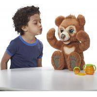 Hasbro FurReal Blueberry medvěd 6