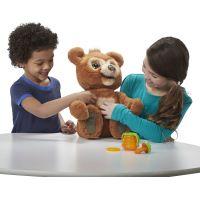 Hasbro FurReal Blueberry medvěd 2