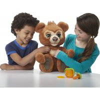 Hasbro FurReal Blueberry medvěd 3