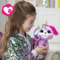 Hasbro Furreal Friends Glamalots 6