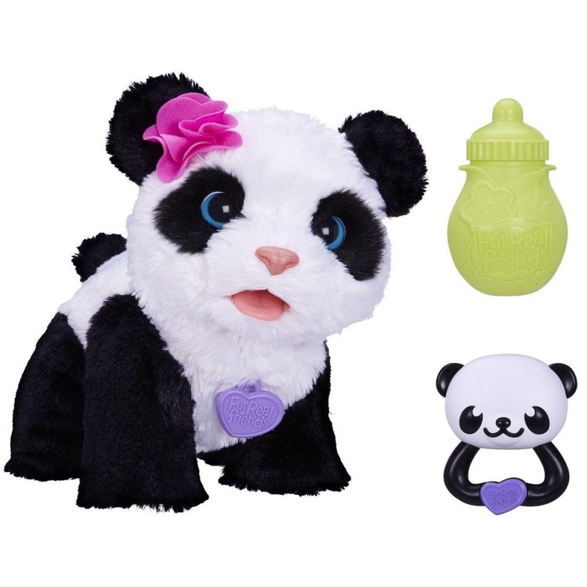 Furreal Friends Panda
