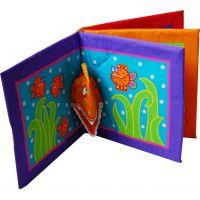 Galt 3D Dětská knížka Ocean 2