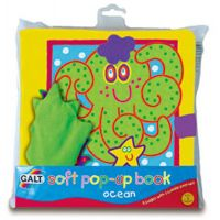 Galt 3D Dětská knížka Ocean 3