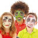 Galt Barvy na obličej Zombie 3