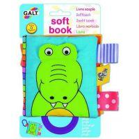 Galt Dětská knížka Džungle