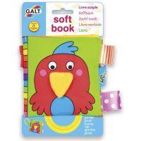 Galt Dětská knížka Zahrada