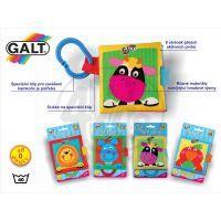 Galt Dětská knížka - na farmě 3