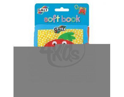 Galt Dětská knížka - na zahradě