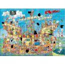 Galt Magické puzzle – pirátská loď 2 2