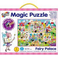 Galt Magické puzzle Pohádkový palác 2