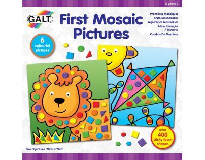 Galt Moje první mozaika