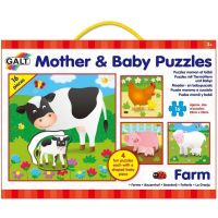 Galt Puzzle Mother and Baby Farma