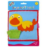Galt Velká dětská knížka – kam se schoval