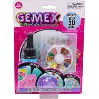 Gemex Náhradní náplně 3 tekutina Ozdoby