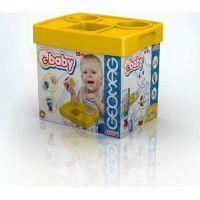 Geomag Baby Bucket 7 dílků