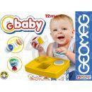 Geomag Baby Bucket 7 dílků 2