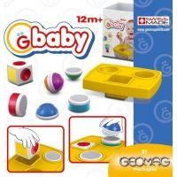 Geomag Baby Bucket 7 dílků 4