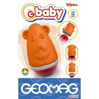 Geomag Baby Roly Poly Bear 2 díly