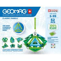 Geomag Classic Panels 52