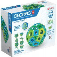 Geomag Classic Panels Masterbox Cold 388 dílků