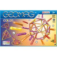 Geomag Color 127 dílků