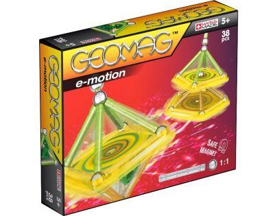 Geomag E-motion 38 dílů
