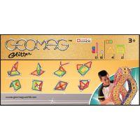 Geomag Glitter 22 dílů 2