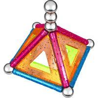 Geomag Glitter 22 dílů 3