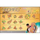 Geomag Glitter 44 dílů Poškozený obal 2