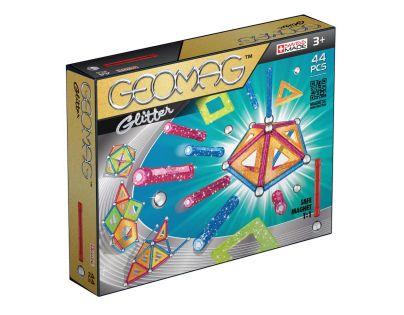 Geomag Glitter 44 dílů