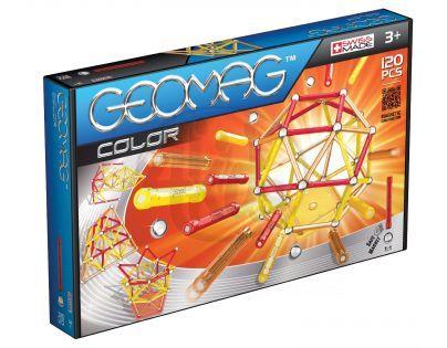 Geomag Kids Color 120 dílů