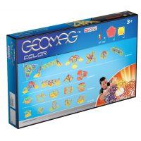 GEOMAG KIDS Color 120 pcs - dlouhé tyčky - Poškozený obal 2