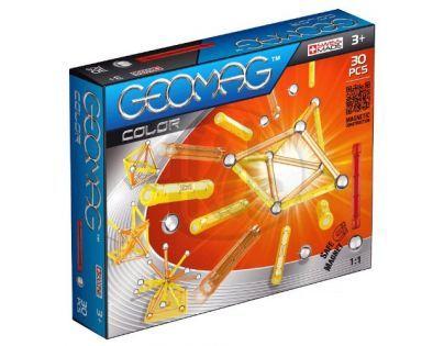 Geomag Kids Color 30 dílů