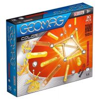 Geomag Kids Color 30 dílů