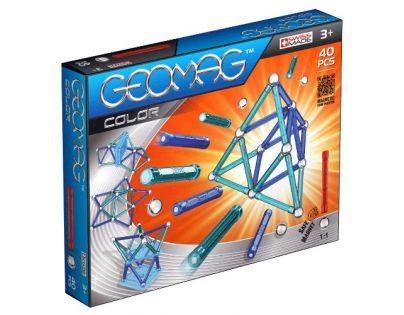 Geomag Color 40 dílů