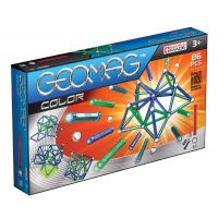 Geomag Kids Color 86 dílů
