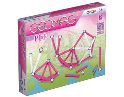 Geomag Kids Color Girl 66 dílů