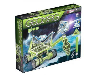 Geomag Kids Glow 60 dílů